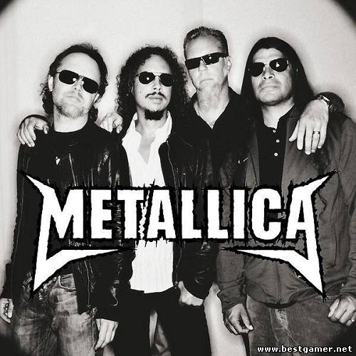Metallica - Discography (1982-2013) MP3