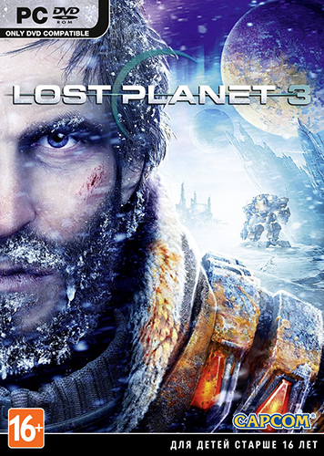 Lost Planet 3 [Repack] от R.G. Catalyst