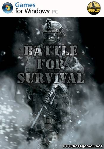 Battle For Survival (2013) [ENG]