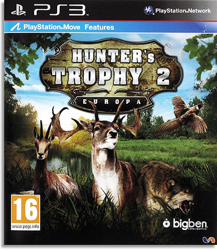 Hunter's Trophy 2 - America [USA/ENG]