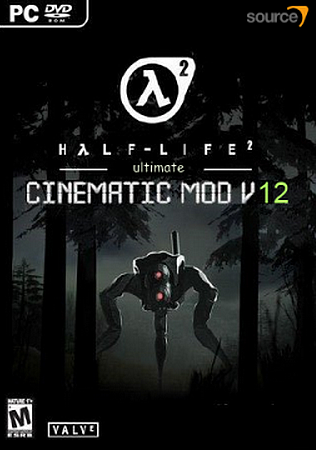 Half-Life 2: FakeFactory Cinematic Mod [2013, RUS/ENG,RePack] Cliff99