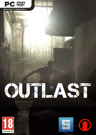 Outlast( Red Barrels )(RUS/ENG|MULTi9)(L) [Steam-Rip]