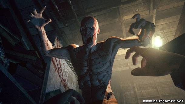 Outlast - Video Review