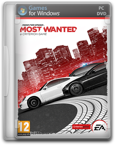 Need for Speed: Most Wanted 2012(R.G.BestGamer.net)(L) [Steam-Rip]