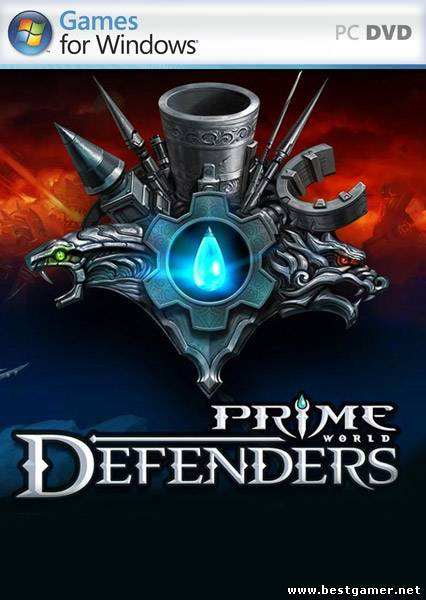 Prime World Defenders(R.G.BestGamer.net) v 1 0 2386+ 1 DL� (Repack)