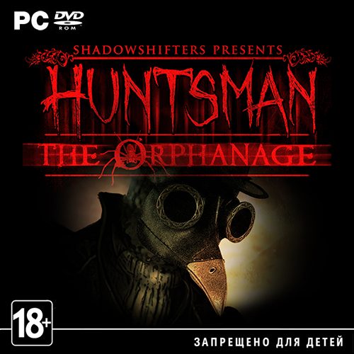 Huntsman: The Orphanage (ShadowShifters) (ENG) [P] - FAIRLIGHT