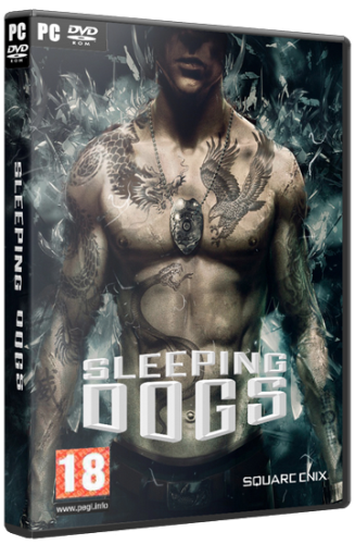 Sleeping Dogs Limited Edition (R.G.BestGamer.net)(v2.1.437044)(L) [Steam-Rip]+30.DLC