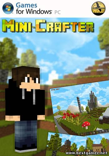 Mini Crafter / [2013, Sandbox]