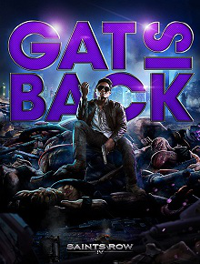 Saints Row IV(Update 4)+(DLC GAT V)-RELOADED