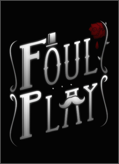 Foul Play (Devolver Digital) (ENG/MULTi5) [L|Steam-Rip]