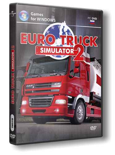 "Euro Truck Simulator 2 ""Звуки Default Sound Edit For All Trucks V2"""