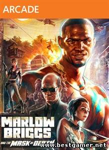 Marlow Briggs and the Mask of the Dead (2013) [ARCADE] [ENG]
