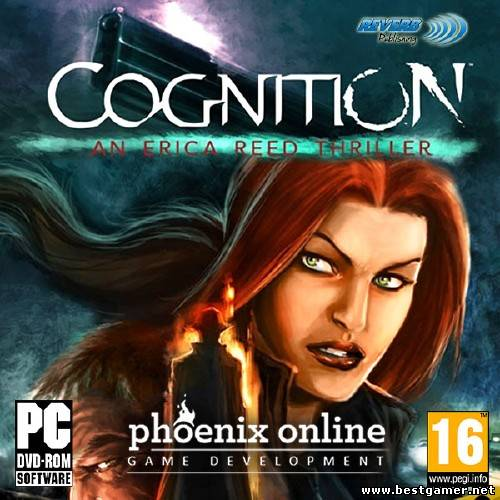 Cognition: An Erica Reed Thriller (Episode 1-4) (Rus/Eng) [Repack] от Sash HD