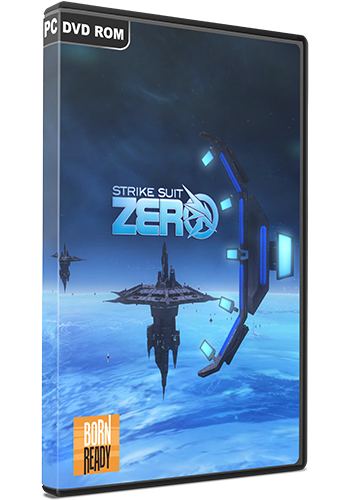 Strike Suit Zero [v1.0.dc19967 + 6 DLC] (2013) PC | RePack