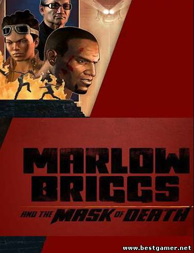 Marlow Briggs and The Mask of Death (ENG/ML5) [Steam-Rip | L]