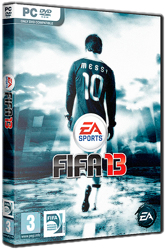 FIFA 13 + RM 13 v. 2.0 (Electronic Arts) [2.0 Final] (RUS\ENG\MULTi)