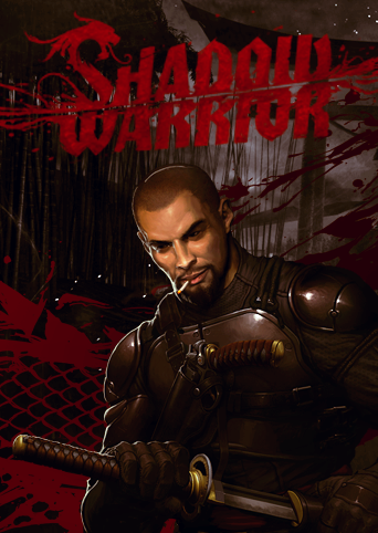Shadow Warrior: Special Edition (2013) PC | [L|Steam-Rip]