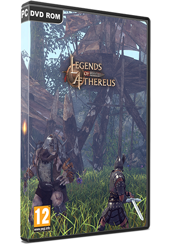 Legends of Aethereus (2013) РС | RePack