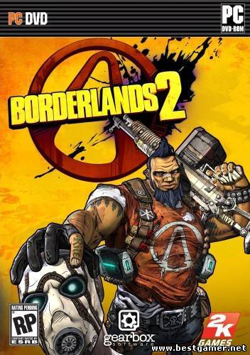 Borderlands 2 (Update v1 6 0) Incl DLC-RELOADED