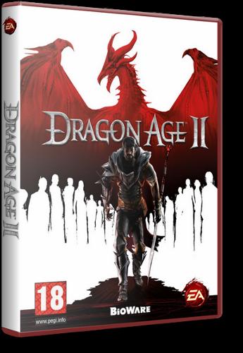 Dragon Age 2: Champion Edition (2011) [Ru] (1.04/DLC/HighRes Texture Pack) (RUS) [Repack] | �����
