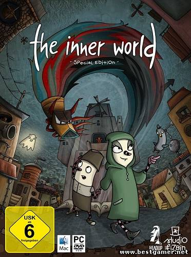 The Inner World (Headup Games) (ENG-GER) [L] - VACE