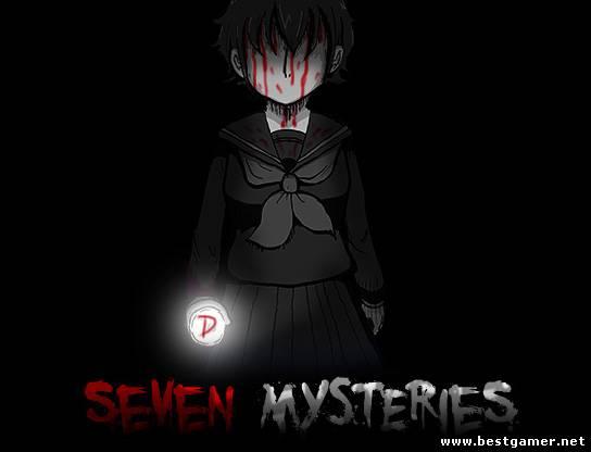 Seven Mysteries (Sanggameboy) (ENG) [L]