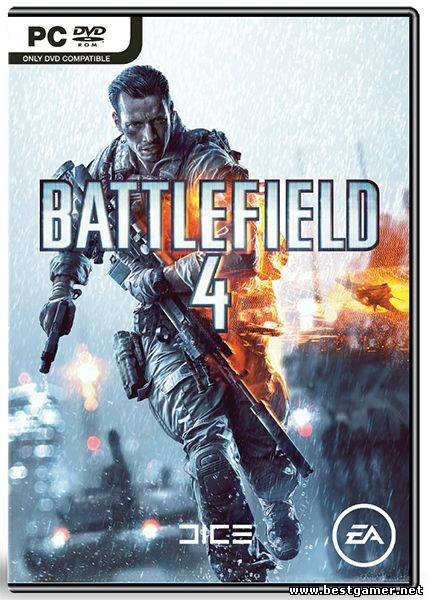 Battlefield 4 (v.1.0.0.0) (2013) [Beta Version (x-64)] [Origin-Rip]
