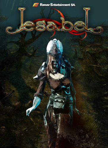 Iesabel (3.0) (Multi7/ENG/RUS) [Repack] от z10yded