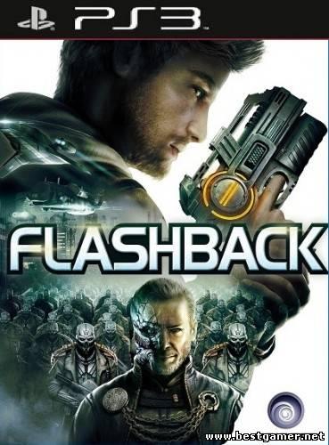 Flashback (2013) [FULL] [USA/ENG] [PSN] [4.40]