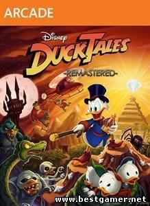 DuckTales: Remastered [XBOX360] [Ru] [XBLA] [Freeboot] (2013)
