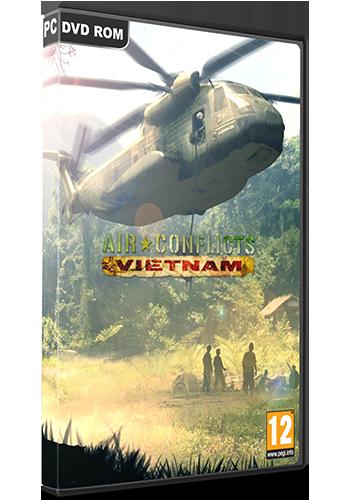 Air Conflicts: Vietnam (2013) �� | RePack