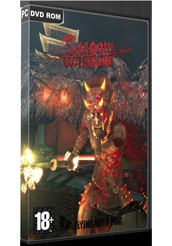 Shadow Warrior - Special Edition [v1.0.4.0 + 5 DLC] (2013) РС | RePack