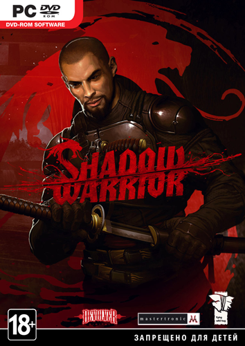 Shadow Warrior - Special Edition (Devolver Digital) (RUS/ENG/Multi7) [RePack] от z10yded