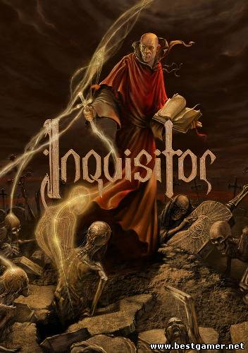 Inquisitor (Cinemax) (Eng) [RePack] �� R.G. Catalyst
