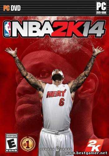 NBA 2K14 (1.0.1.1) (Multi6/ENG) [Repack] от z10yded