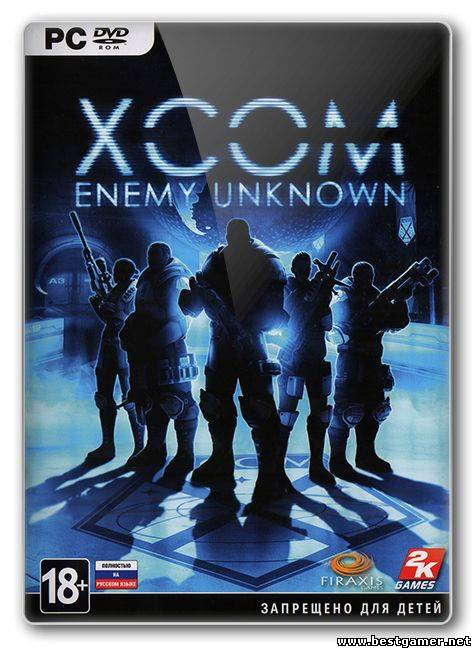 XCOM: Enemy Unknown + 2 DLC (v.1.0.0.28586)[Steam-Rip]