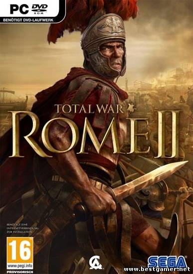 Total War: Rome 2 [Update 3 + DLC] (2013) РС | RePack от z10yded