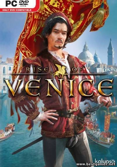 Rise of Venice(R.G.BestGamer.net)(RUS / ENG) [Steam-Rip | L]