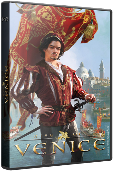 Rise of Venice [v 1.0.3.4449 + 1 DLC] (2013) PC | Repack от Fenixx