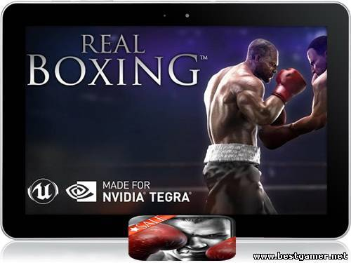 [Android] Real Boxing v1.4.1 (RUS\ENG\MULTi7)