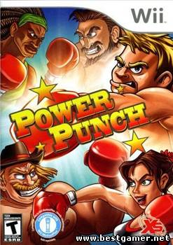 Power Punch [Wii] [NTSC] [ENG] (2010)