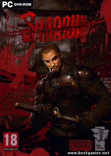 Shadow Warrior (Devolver Digital) (ENG\RUS\MULTI7) [RePack]