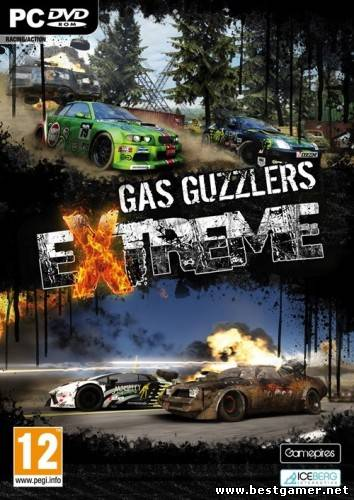 Gas Guzzlers Extreme (1.0.0.0) (Multi7/ENG/RUS) [Repack]�� z10yded
