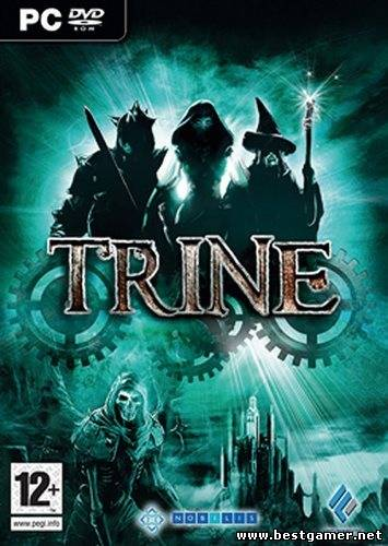 Trine (2009) [Multi] (1.10) License PROPHET