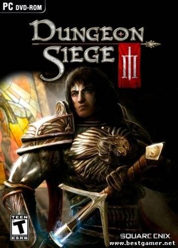 Dungeon Siege III/3 (2011) [Ru/Multi] (1.0 upd1/5dlc) [Collection edition]PROPHET