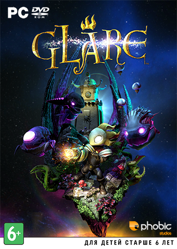 Glare (4.2.1.11687) (ENG) [Repack]от z10yded