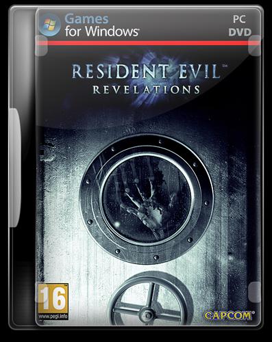 Патчи для Resident Evil 4