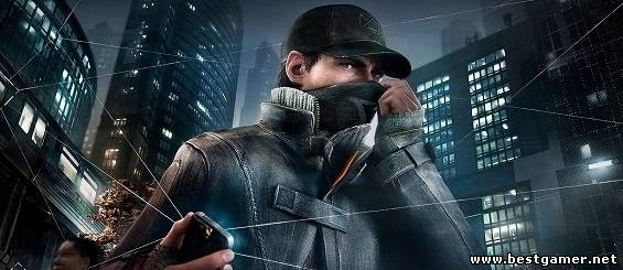 Watch Dogs отложена на 2014 год на всех платформах