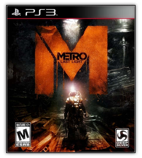 Metro Last Light[+ALL DLC][USA][RUS][bestgamer.net][Repack]