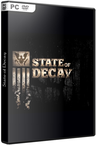 State of Decay [Beta + Update 3] (2013) РС | Repack